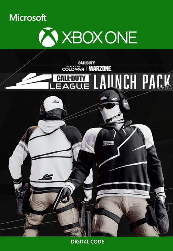 Call of Duty League - Launch Pack (DLC) XBOX LIVE Key UNITED STATES