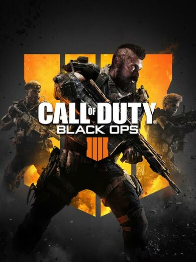 Call of Duty: Black Ops 4 ()