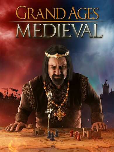 Grand Ages: Medieval Steam Key EUROPE