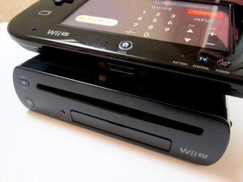 Nintendo Wii U Premium, Black, 32GB
