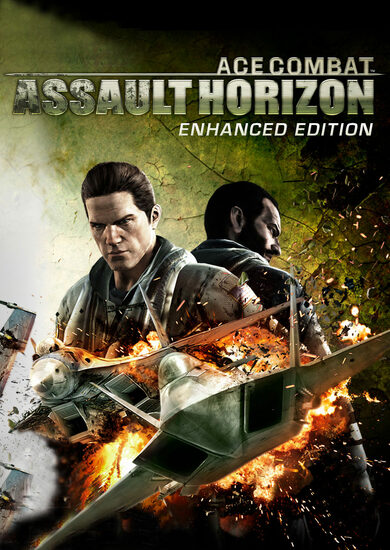 Ace Combat: Assault Horizon (Enhanced Edition) Steam Key GLOBAL