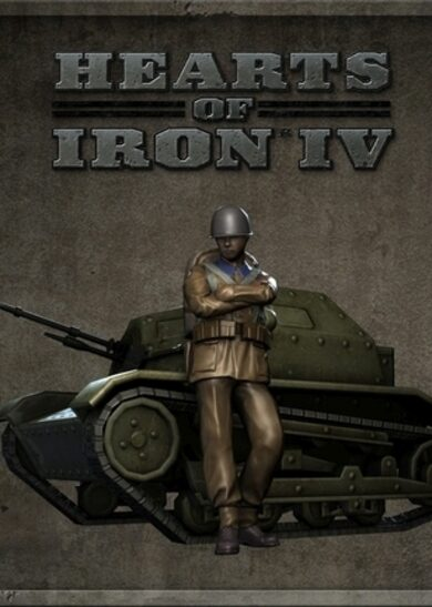 Hearts of Iron III - Italian Vehicle Pack (DLC) Steam Key GLOBAL