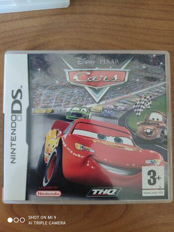 Cars Race-O-Rama Nintendo DS