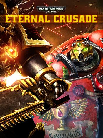 Warhammer 40,000 : Eternal Crusade Steam Key GLOBAL