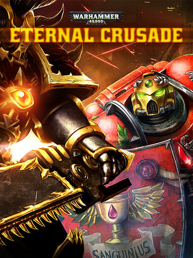 Warhammer 40,000 : Eternal Crusade Steam Key GLOBAL