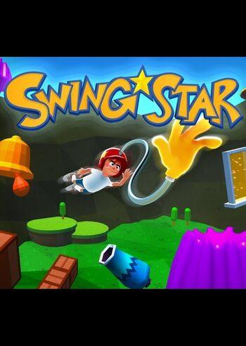 SwingStar VR Steam Key GLOBAL