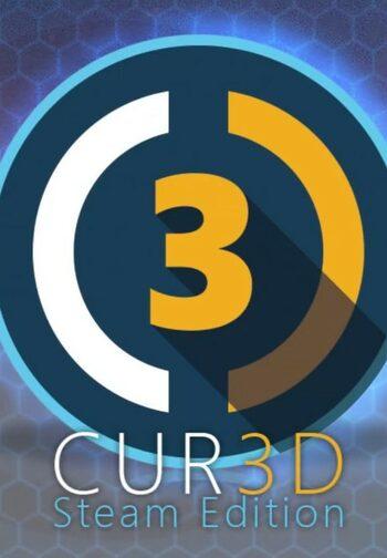 CUR3D Steam Edition Steam Key GLOBAL