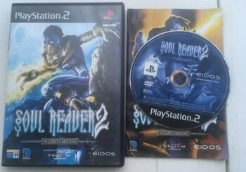 Legacy of Kain: Soul Reaver 2 PlayStation 2