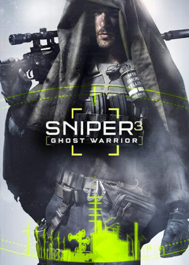 Sniper: Ghost Warrior 3 Steam Key GLOBAL