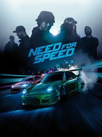 Need For Speed (RU/PL) Origin Key GLOBAL