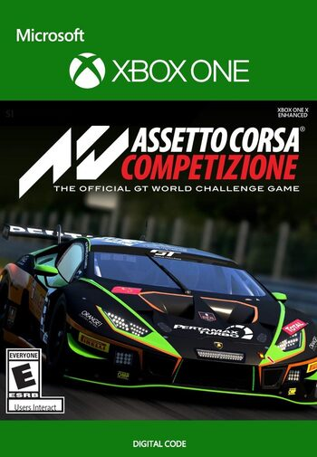 Assetto Corsa Competizione XBOX LIVE Key UNITED STATES