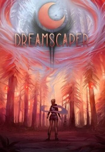 Dreamscaper Steam Key GLOBAL