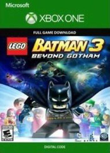 LEGO Batman 3: Beyond Gotham (Xbox One) Xbox Live Key UNITED STATES