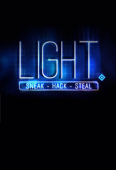 Light Steam Key EUROPE