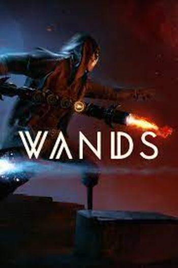 Wands [VR] (PC) Steam Key GLOBAL