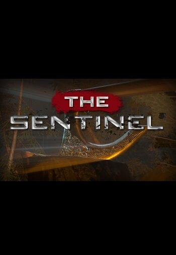 The Sentinel (Old Version) Steam Key GLOBAL