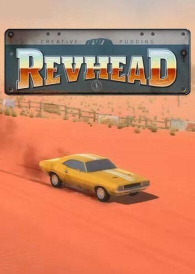 Revhead Steam Key GLOBAL