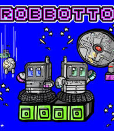 Robbotto Steam Key GLOBAL