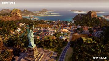 Redeem Tropico 6 El Prez Edition PlayStation 4