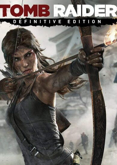 Tomb Raider: Definitive Edition (Xbox One) Xbox Live Key GLOBAL