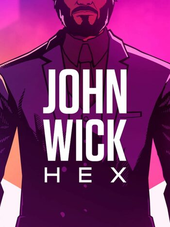 John Wick Hex Steam Key GLOBAL