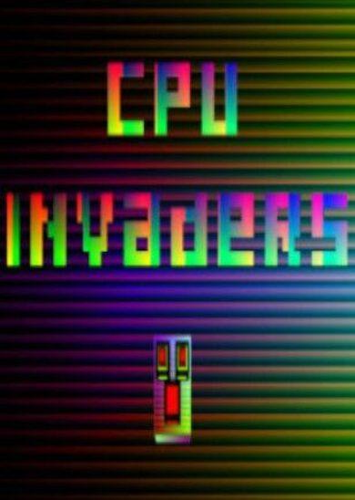 CPU Invaders Steam Key GLOBAL