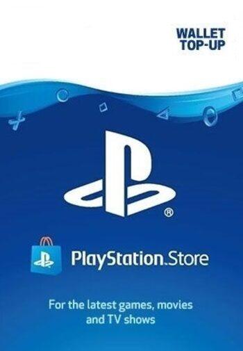 PlayStation Network Card 60 RON (RO) PSN Key ROMANIA