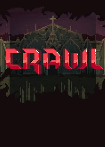 CRAWL Steam Key GLOBAL