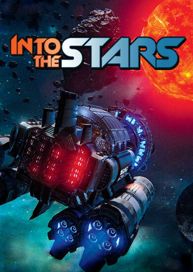 Into The Stars Steam Key GLOBAL