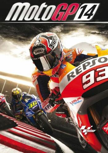 MotoGP 2014 Steam Key GLOBAL