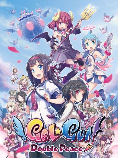 Gal*Gun: Double Peace - 'Pheromone Z' Item (DLC) Steam Key GLOBAL
