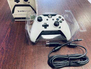 Su Garantija PDP wired controller, Xbox ONE, Series laidinis pultas pultelis A26