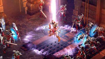 Redeem Diablo III: Eternal Collection PlayStation 4