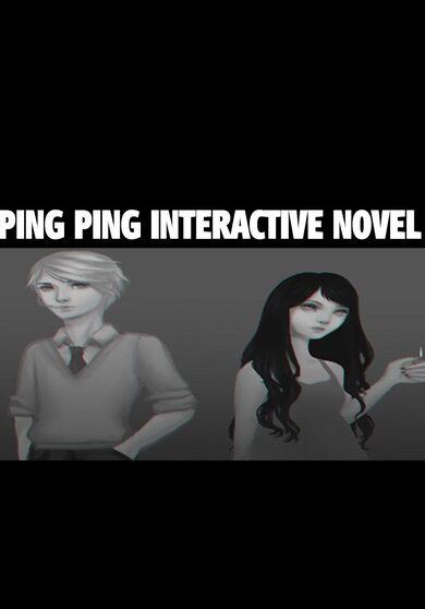 Ping Ping Steam Key GLOBAL
