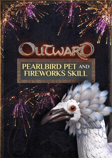 Outward - Pearlbird Pet and Fireworks Skill (DLC) Steam Key GLOBAL фото