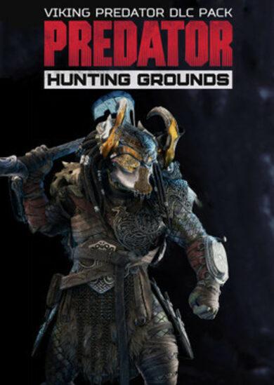 Predator: Hunting Grounds - Viking Predator Pack (DLC) Steam Key GLOBAL