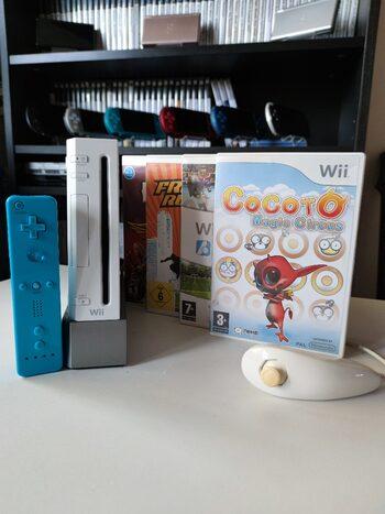 Nintendo Wii su žaidimais
