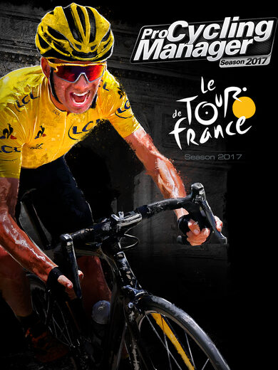 Pro Cycling Manager 2017 Steam Key GLOBAL