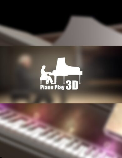 Piano Play 3D Steam Key GLOBAL