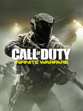 Call of Duty: Infinite Warfare Steam Key EUROPE