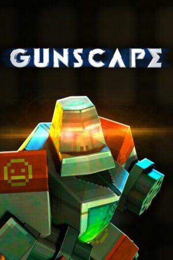 Gunscape Steam Key GLOBAL