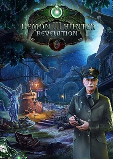 Demon Hunter 3: Revelation Steam Key GLOBAL
