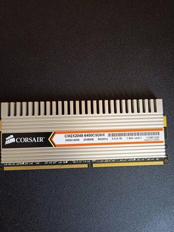 """Corsair Ddr2 operatyvioji atmintis """"RAM"""""""