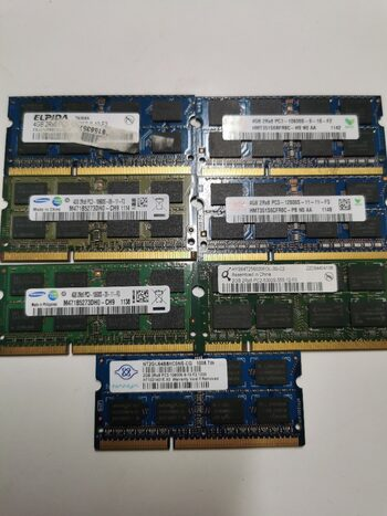 Corsair 4 GB (1 x 4 GB) DDR3-1333 Laptop RAM