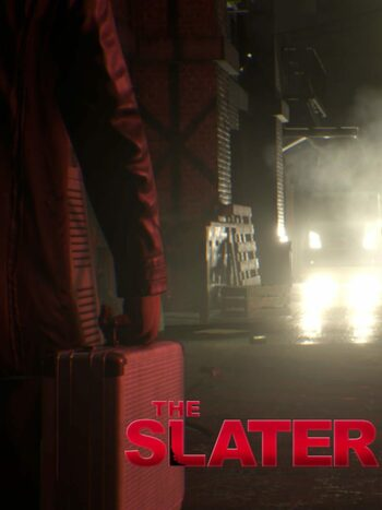 The Slater Steam Key GLOBAL