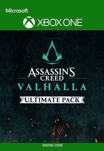 Assassin's Creed Valhalla Ultimate Pack (DLC) (Xbox One) Xbox Live Key GLOBAL