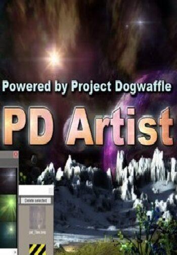 PD Artist 10 Steam Key GLOBAL