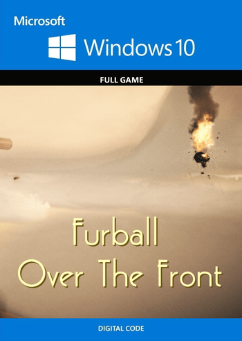 Furball Over the Front (2020) - Windows 10 Store Key EUROPE