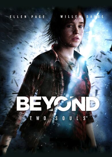 Beyond: Two Souls Epic Games Key GLOBAL