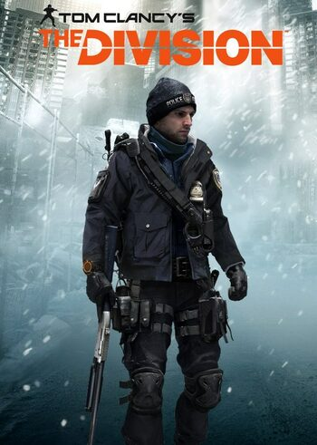 Tom Clancy's The Division - N.Y. Police Gear Set (DLC) Uplay Key GLOBAL
